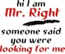 How to Manifest Mr. Right