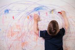 Parenting & LOA: When Child's Joy Isn't Cool