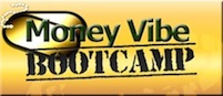 Money Vibe Boot Camp #4: Love Money As Is