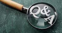 Q & A Meetup: Raising Standards