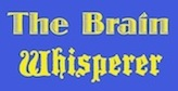 LOA Brain Whisperer April 2015: How To Be a Thought Snob