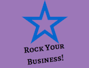 Rock Your Biz the LOA Way Sept 2016: EFT for Business Success