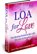 LOA for Love - $20