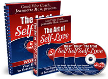Art of Self-Love - $39