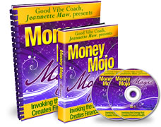 Money Mojo Magic - $22