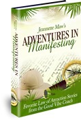 Adventures in Manifesting - $15