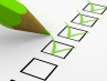 Manifesting Checklist