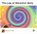 The Law of Attraction Daily