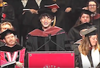 Neil Gaiman - Inspirational Commencement Speech at the University of the Arts 2012