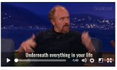 Louis CK - True Profound Happiness